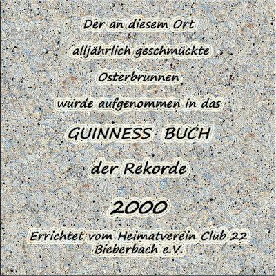 Bieberbach, FO