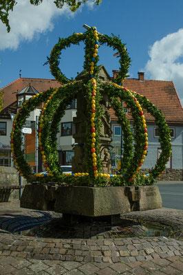Poppenhausen I, FD
