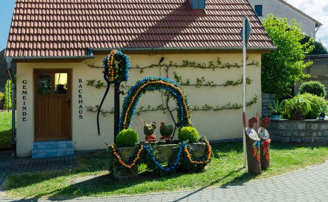 Feuerbach, KT