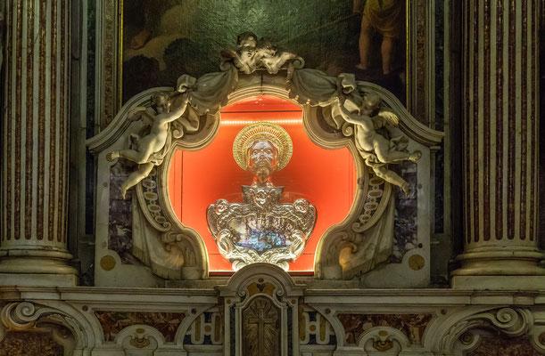Basilica di Santo Maria Assunta Camogli