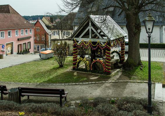 Hollfeld, BT