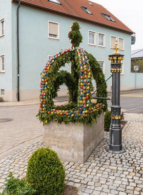 Hopferstadt I, WÜ