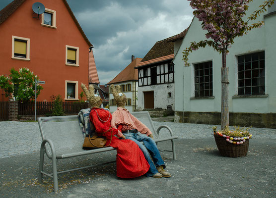 Dietersheim, NEA