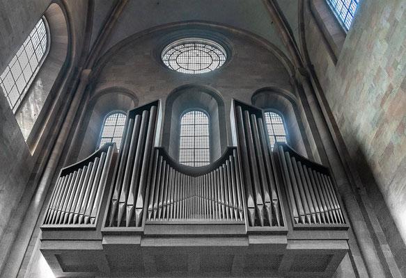 Die Orgel des Domes