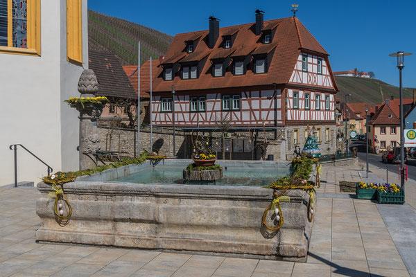 Escherndorf, KT