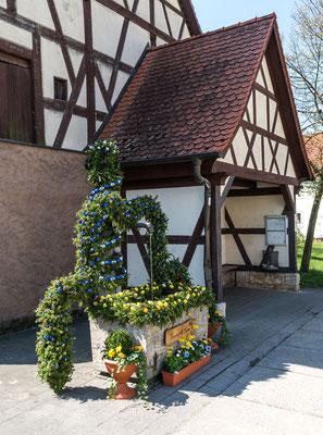 Drügendorf,  FO