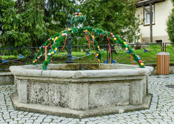 Kaltenwestheim, WAK