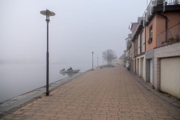 Untere Mainpromenade