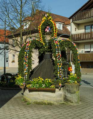 Buttenheim, BA