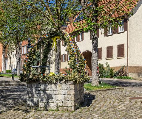 Unterbalbach, TBB