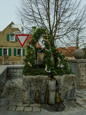 Wässerdorf, KT