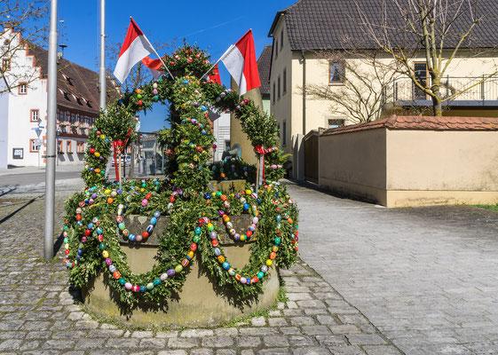 Grafenreinfeld, SW