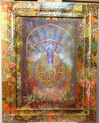 La Vierge (Zodiaque céleste)