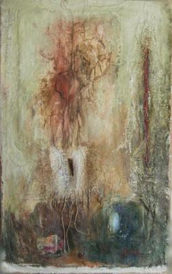 ORIGINE -  160 x 100  ( toile libre )