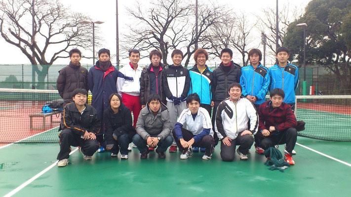 2012.12.15 嵩原杯