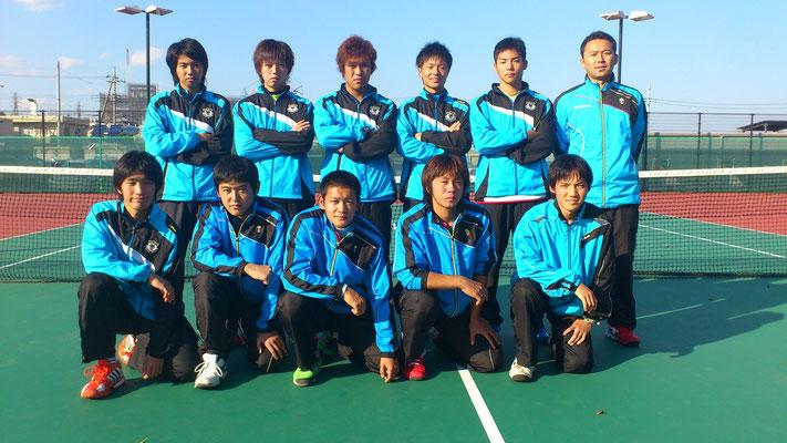 2012年 関東理工科リーグ 第8部昇格