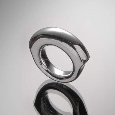 Grosse Jewels 8001-270 Ring Cleopatra aus Silber