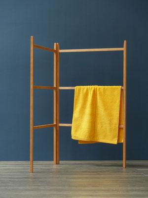 Shaker Handtuchhalter