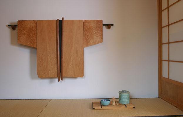 """Tee Schrank """"Kimono"""""""