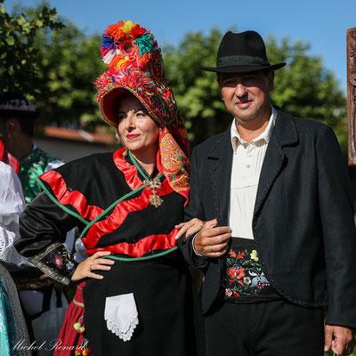 Coros y Danzas Villa de Leganés (Espagne) - (FOLKOLOR 2019) - Photo M.Renard