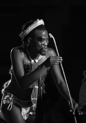 Ngwao Letshwao Performing Arts (Botswana) - FOLKOLOR 2017 - Photo Phil.M