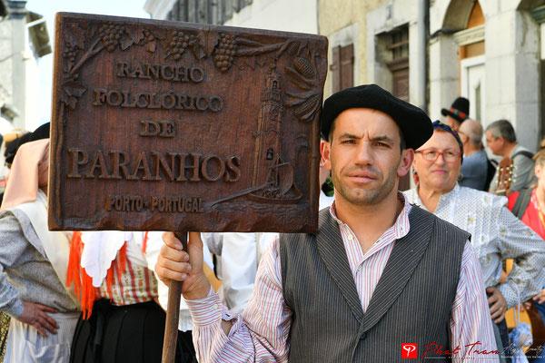 Rancho Folclorico de Paranhos de Porto (Portugal - FOLKOLOR 2019 - Photo Phat Tran