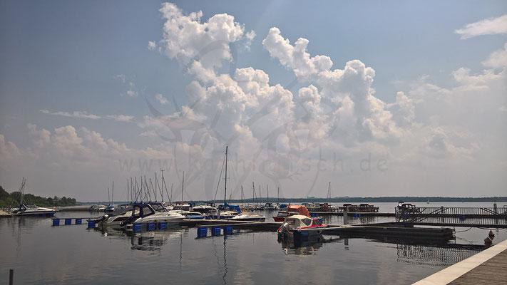 Sfb-Hafen