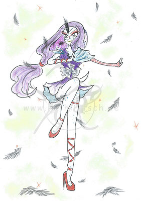 Free Magicalgirl