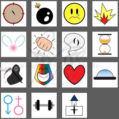 Genre - Icons