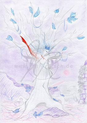 Der Weißbaum