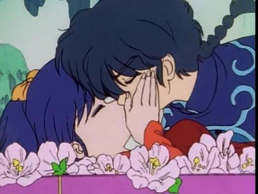 Ranma 1/2 Anime Folge 39 - Romeo und Julia