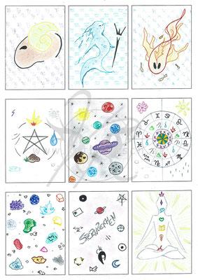 KB#12b Astrologie/Esoterik