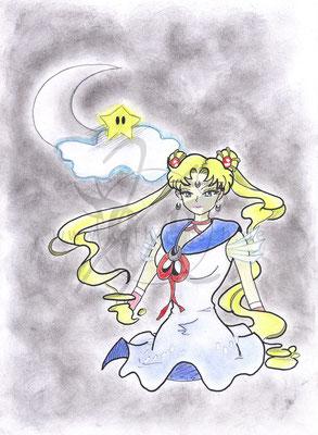 My Sailor Moon - Jahre später