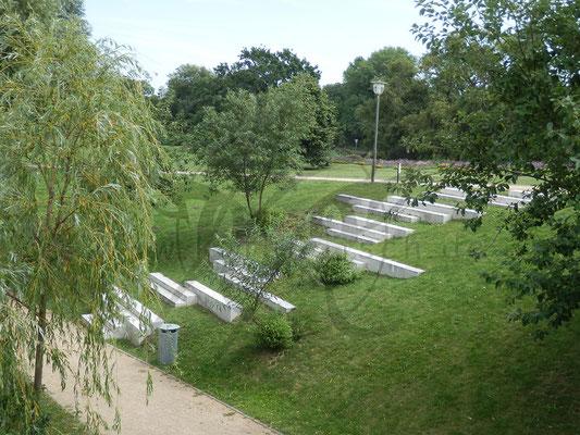 Parktreppe