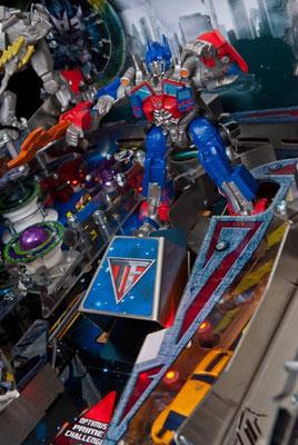 flipper stern transformers LE combo