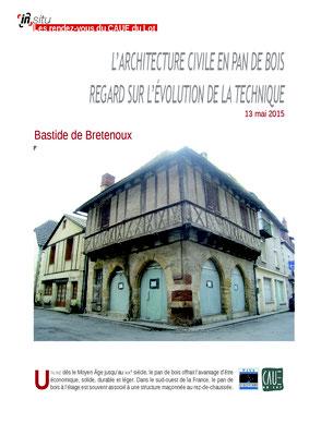 Bastide Bretenoux - 2015