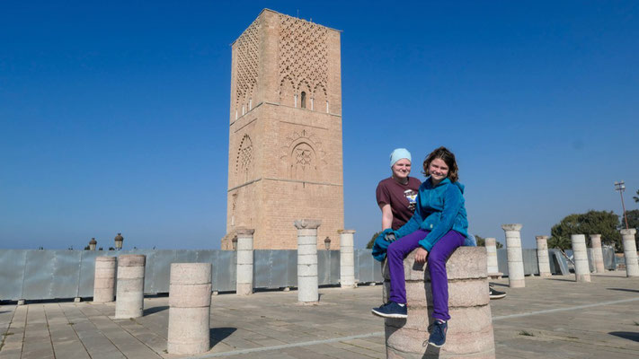 Hassan Turm