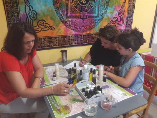 ateliers cosmétiques naturels et bio ami tomake
