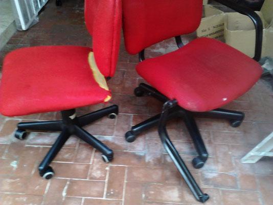 Venta Y Reparación Reparaciones Sillas Oficina De 2yhdiw9e vw0N8nmO
