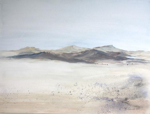 Wüste - 2011 - Acryl auf Leinwand - 60x80