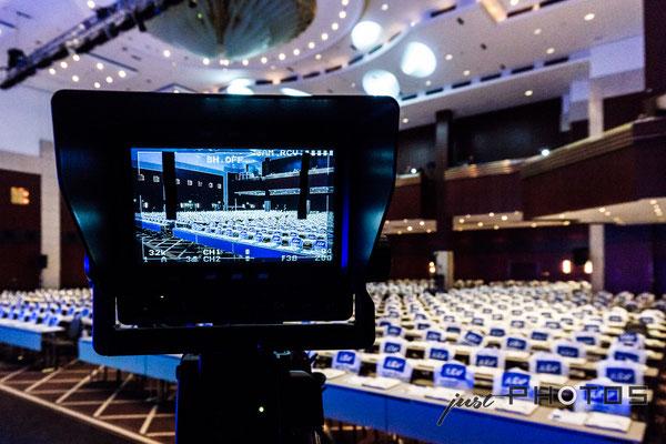 Internationaler Congress der Controller [ The Westin Grand München ]