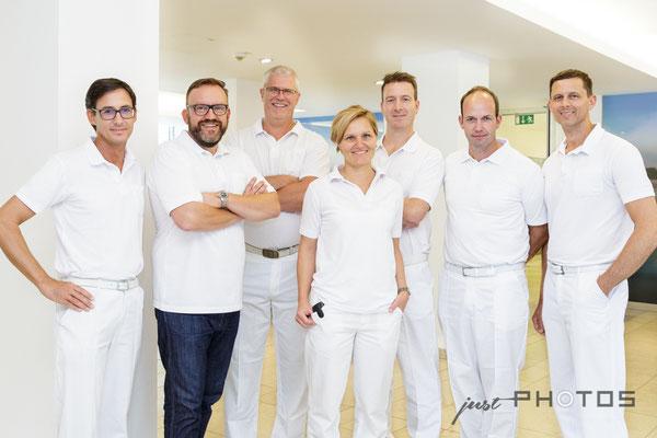 Ärzte-Team [ Benedictus Krankenhaus ]