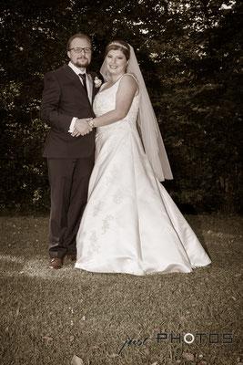 Hochzeit [ Brautpaar-Shooting | Krailling, Berger Weiher ]