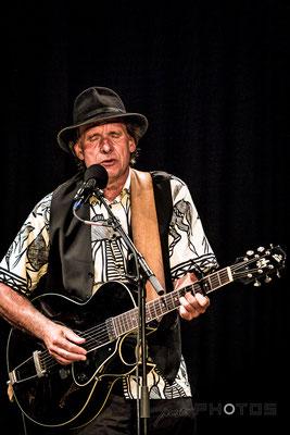 Guido Rochus Schmidt [ Señor Blues ]