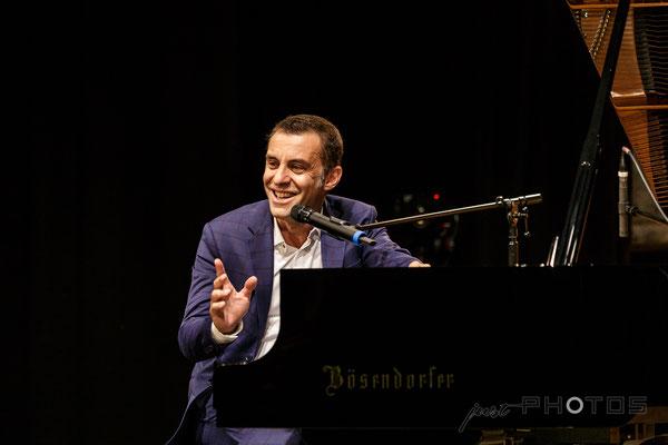 Martin Schmitt Klavierkabarett