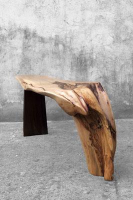 C1166 · Beech, Smoked Oak