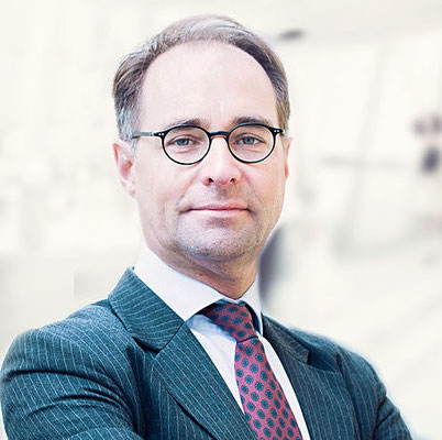 Dr. Markus Bürger, International Management & Corporate Responsibility
