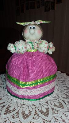 Fräulein Margret (verkauft)