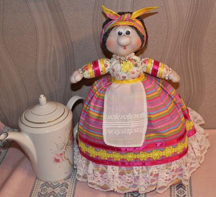 Fräulein Agatha (verkauft)