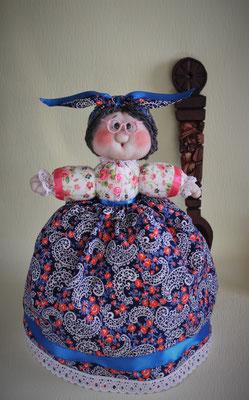 Fräulein Emma(verkauft)